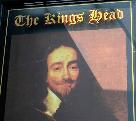 King's Head Shepperton